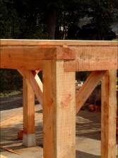 Timber Framed Building