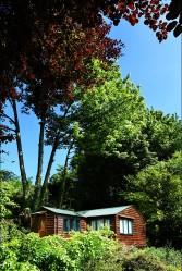 Summer house near Shaftesbury